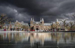 bezienswaardigheden noord holland